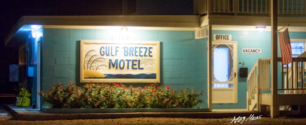 Dauphin Island Alabama Gulf Breeze Motel