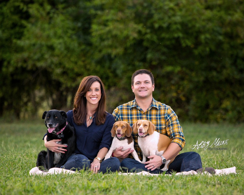 Dog Photographers near Conway AR