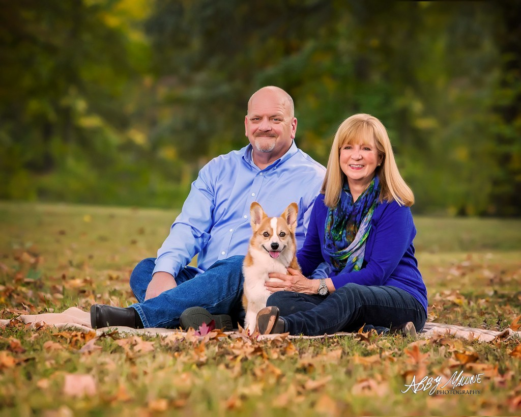 Pet Photography Chenal Valley AR