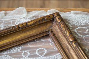 Premium Carved & Gilded Frames